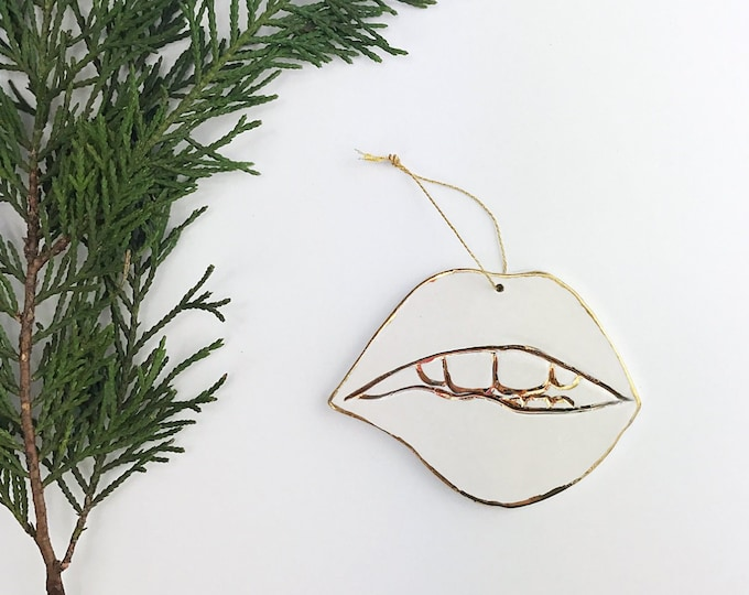 Mouth Ornament #FREESHIPPING #lipornament