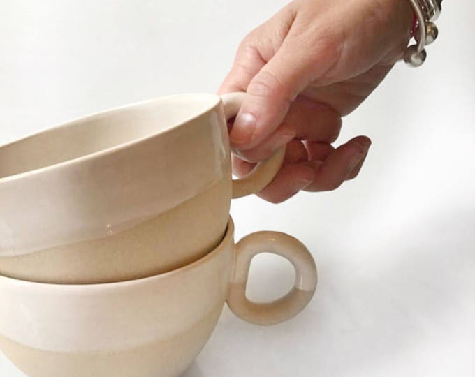 Natural Mug Modern Minimal #mug