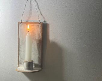 Wall Lantern Sconce