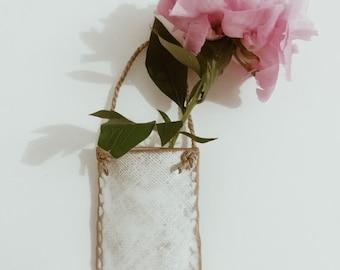 Wall Vase Pocket