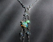 Opal Necklace - October B...