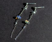 Opal Earrings - October B...