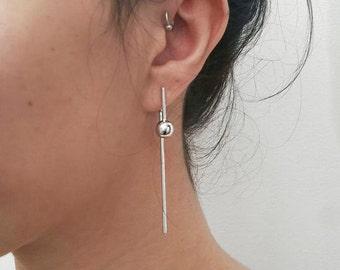 Lin Earrings