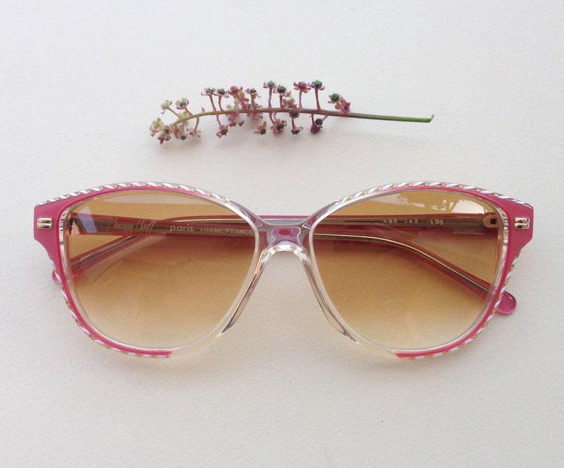 444291b6d9266 Monture de Lunettes   Monture optique ou lunettes de soleil