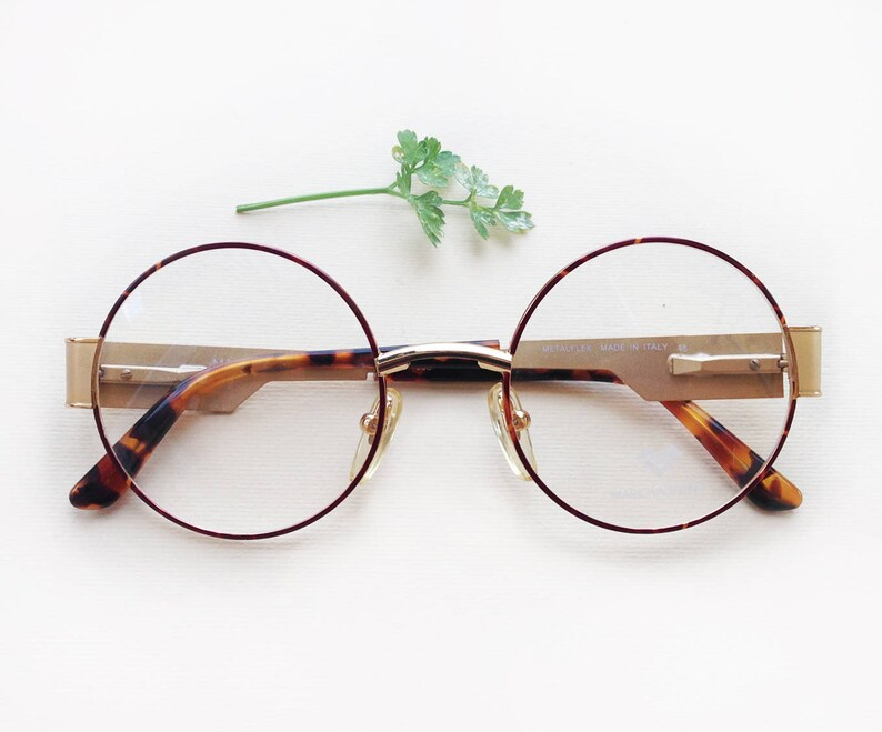 041b8cc63ca1 Mario Valentino Vintage Glasses New Unworn   Deadstock