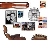 An Eames Primer by Eames Demetrios 2002 Mid Century Modern Charles Ray Furniture Design book