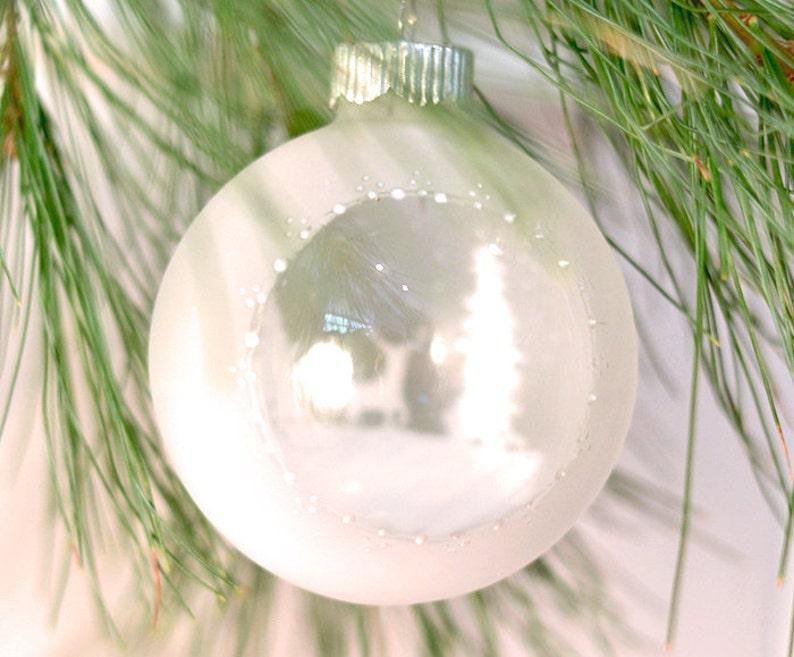 Nordic Deer Christmas ornament