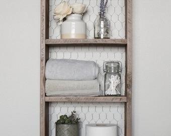 Makeup Organizers Home & Garden Cosmetic Storage Box Plum-blossom Bathroom Table Dresser Toilet Stand Shelf