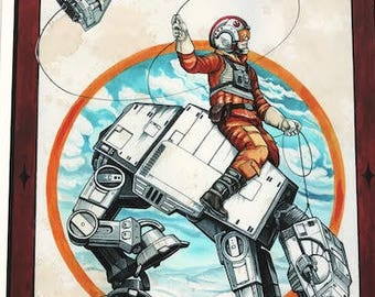 Rogue One Rodeo