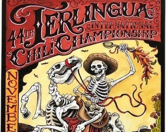 Terlingua Chili Championship 2010