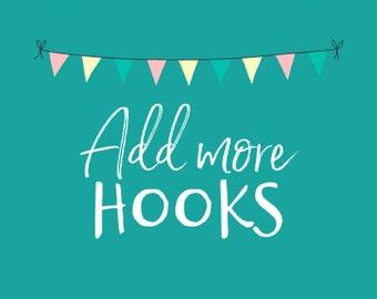 Listing Add-on - Add more hooks