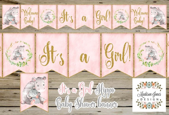 Baby Shower illustrated LETTER BANNER 7 feet LONG **SALE** FREE P/&P  **SALE**