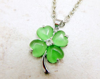 Clover Necklace jewelry