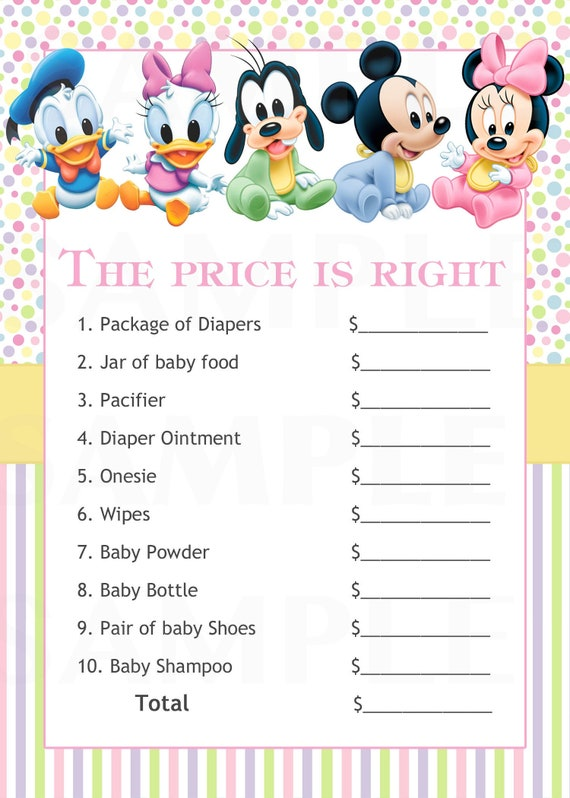 NEW! Disney Multi Squares Mickey Mouse Handmade Baby Dummy Clips