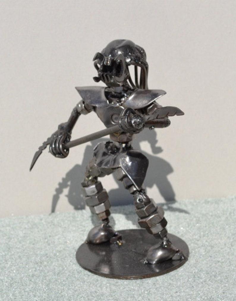 Predator Waffen