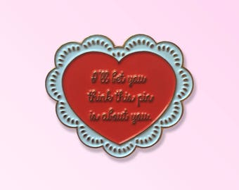I'll bet you think this pin is about you, don't you? You're so vain Carly Simon Mick Jagger Song lyrics love song