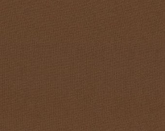 Bella Solids Chocolate Brown  9900 41