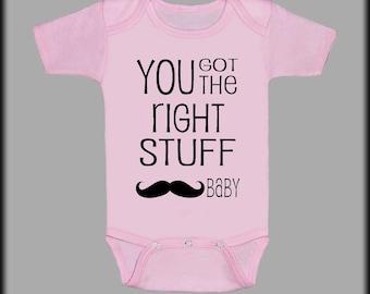 Baby onesie New Kids on the Block song lyrics The Right Stuff Silkscreen Screenprint