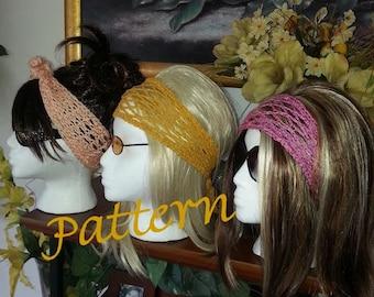 Summer Headwraps