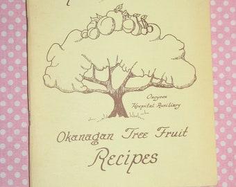 Top Of The Tree Okanagan Tree Fruit Recipes
