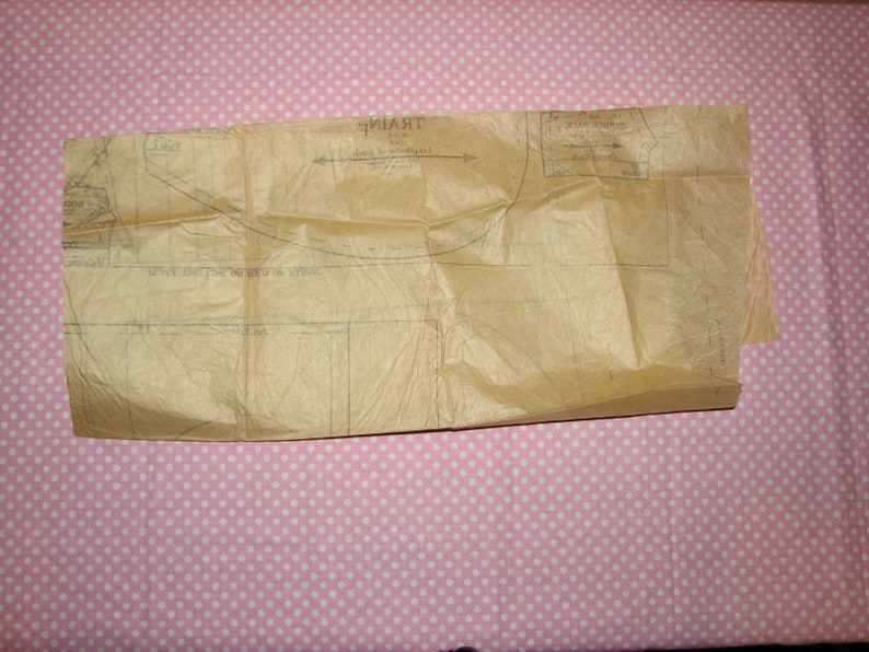 Barbie Doll Clothing Pattern By McCall/'s no.2123