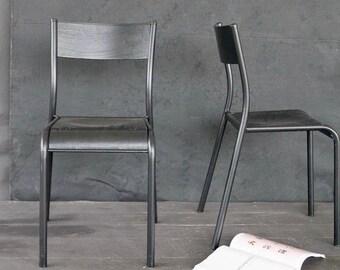 Mullca 510 Schoolhouse Chair