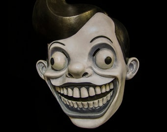 Mr Chuckle Teeth mask Replica 9be97592c436