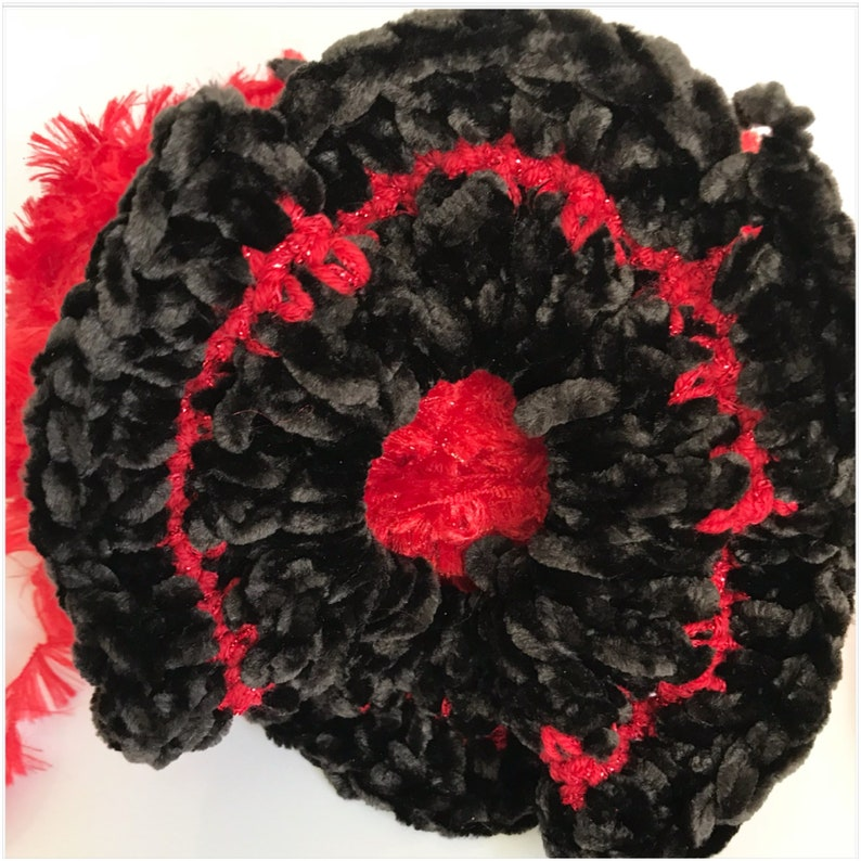 AIDS Awareness Scrunchie image 0