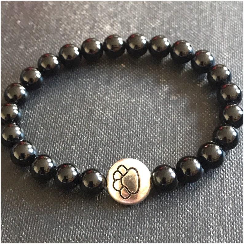 Paw Bracelet image 0