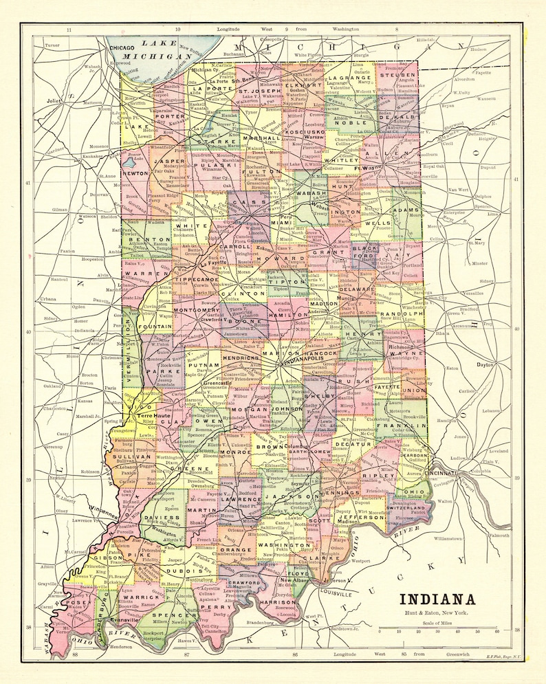 florida wall map, indiana state house map, indiana state world map, indiana state on us map, indiana state political map, indiana state travel map, indiana state road map, california wall map, new orleans wall map, indiana state township map, indiana state usa map, north carolina wall map, on indiana state wall map