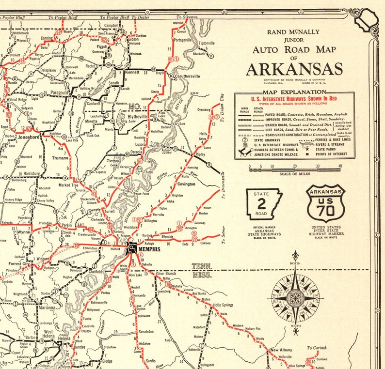 1932 Rare Size Antique ARKANSAS State Map Vintage Arkansas Road Map Arkanasas State Map on state names, state initials, state of south dakota website, state of alabama, state climate, state time, state list, state flag, state parks in north alabama, state of al counties, state capitals, state of obesity, state of louisiana, state populations in order, state newspaper, state topography, state puzzle, state function, state city, state population density,