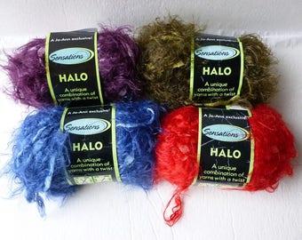 Yarn Sale  -  Halo by Sensations