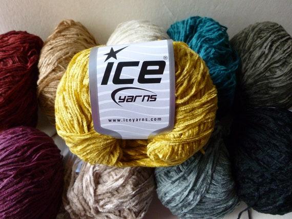 Ice Yarns - Amigurumi Chenille, Amigurumi Yarns,...   Facebook   428x570