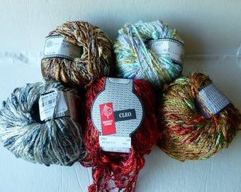 Sale  Cleo by Muench Yarn