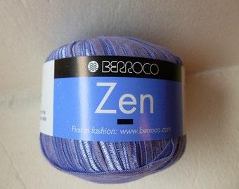 Yarn Sale  - lavender 8219  Zen  by Berroco
