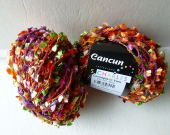 Yarn Sale  - Autumn 104 Cancun by Stacy Charles