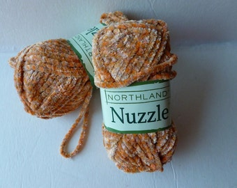 Yarn Sale  -  Peaches Nuzzle by Northland