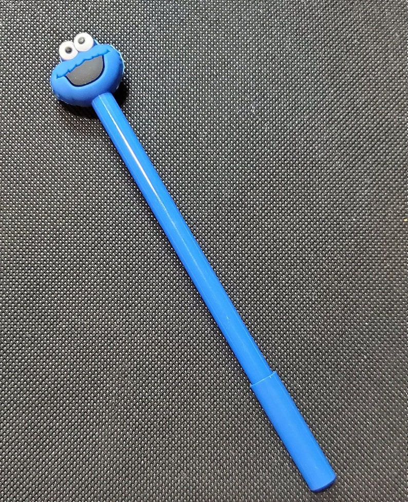 Sesame Street Friends Diamond Painting Drill Pen