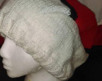 Slouchy Pokeball Hat