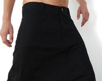 Skirts for men - S size