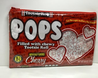 Tootsie Pop Wrapper Etsy