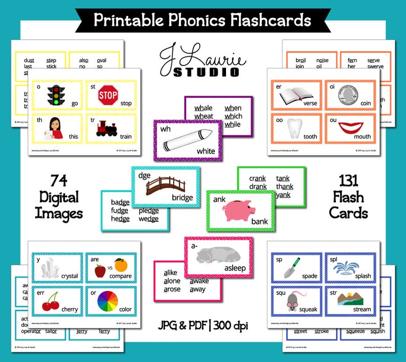 photo relating to Phonics Flashcards Printable titled Phonics Flashcards-Phonics Lesson-Printable Phonics Flashcards-Grammar-Education and learning-Academics-Printables-Mastering-Flash Playing cards-Prompt Obtain
