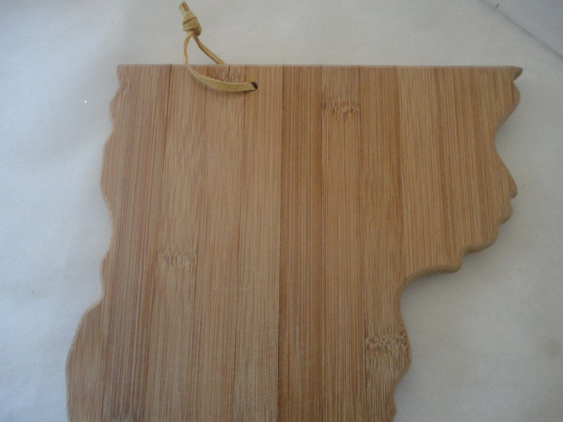 Country Cutting Board Farm Kitchen Vintage Totally Bamboo Vermont State Form Cutting Board Vermont Totally Bamboo Bamboo Cutting Board