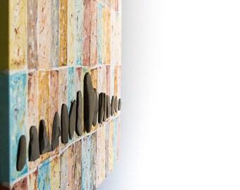 3D canvas paintings, 3D wall canvas, 3D wall art, large wall art, 3d wall decor, wall hanging, wall decoration, original modern wall art
