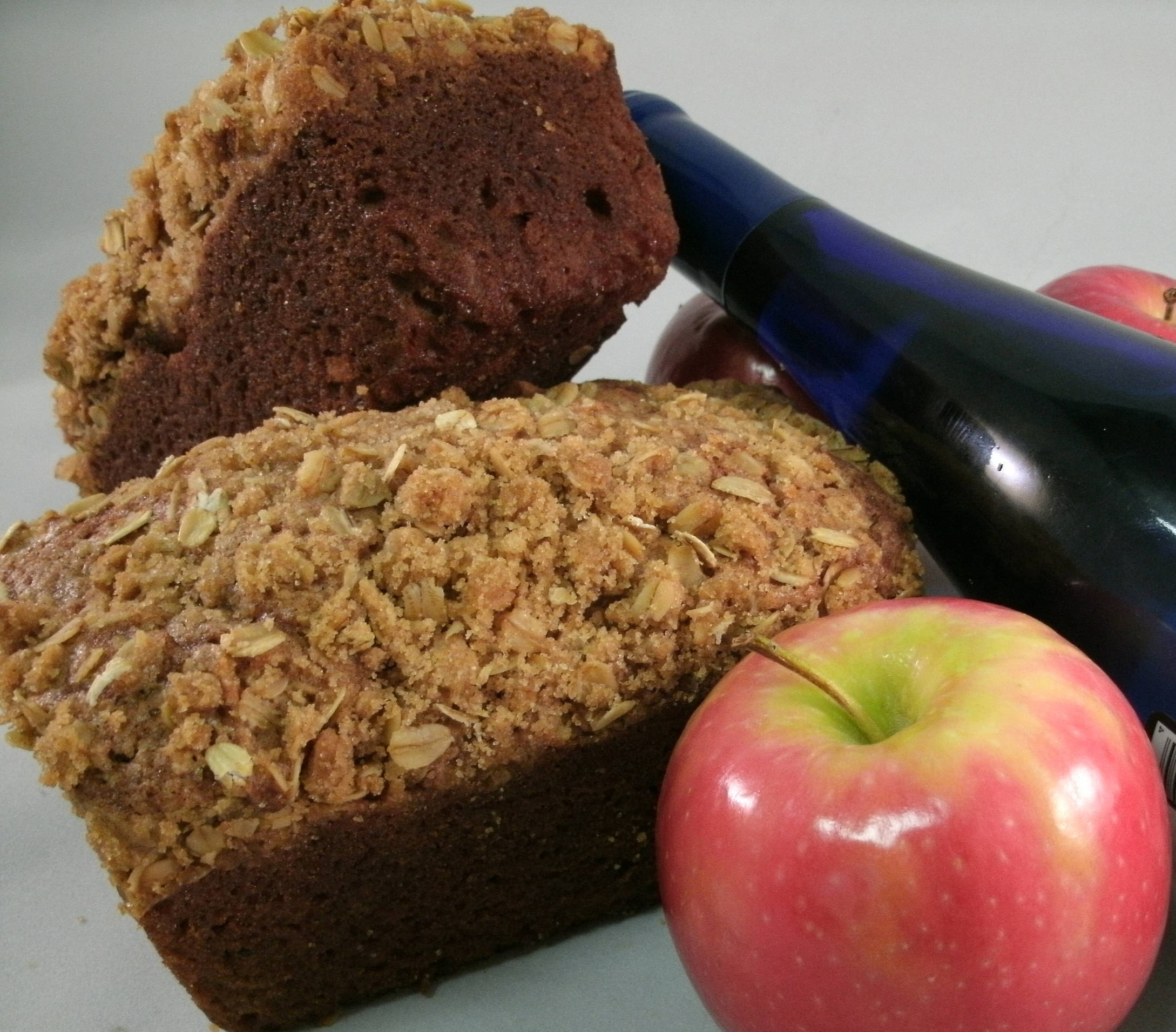 Buy Bread: Apple Bread Homemade Apple Bread Buy 1 Get A 2nd Loaf Free