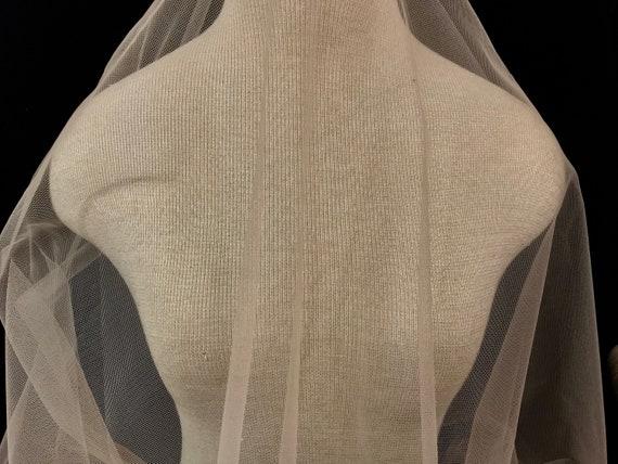 Tan Mini Mesh Nude Colored Mesh Fabric Very Transparent Mesh  44c91cce3be9