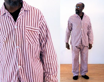 Vintage Men s Pajama Sets  2df8fb4a4