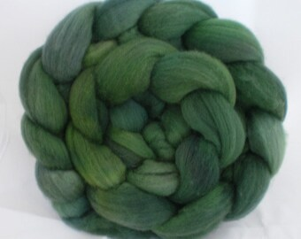 Wool Roving- Brunswick