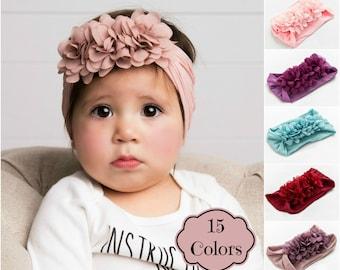 605a6280c Baby hair bows