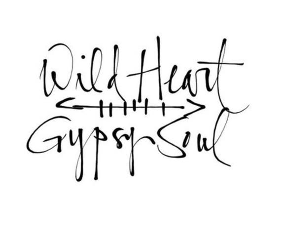 Wild Heart  Gypsy Soul (Advertisement)